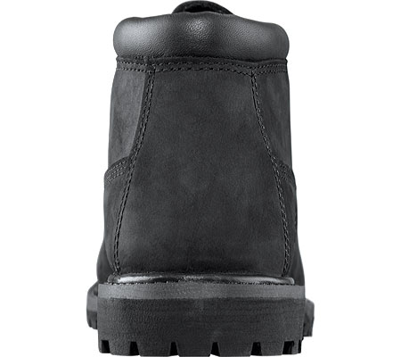 Women's Timberland Classic Nellie Lace-up Boot, Black Nubuck Leather, large, image 3