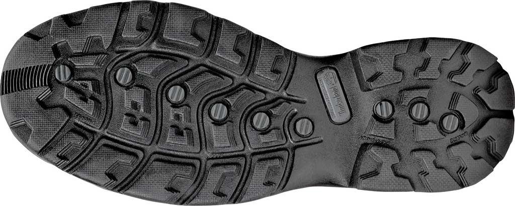 Men's Timberland White Ledge Mid Waterproof, Black, large, image 4