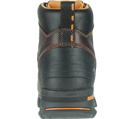 "Men's Timberland PRO Endurance PR 6"" Soft Toe, Briar Full Grain Leather, large, image 3"