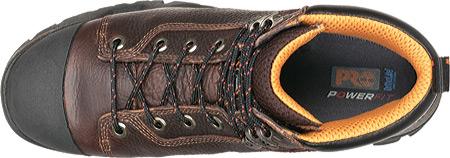 "Men's Timberland PRO Endurance PR 6"" Soft Toe, Briar Full Grain Leather, large, image 4"
