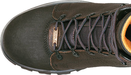 "Men's Timberland PRO Rigmaster 8"" Waterproof Steel Toe Ever-Guard, Brown Full Grain Leather, large, image 4"