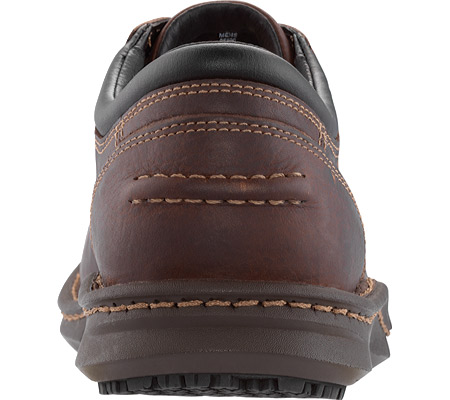 Men's Timberland PRO Gladstone ESD Steel Toe Lace-Up, Brown Full Grain Leather, large, image 3