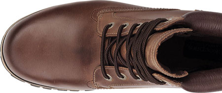 """Men's Timberland Earthkeepers Rugged 6"""" Waterproof Plain Toe Boot, Copper Full Grain Leather, large, image 4"""