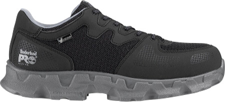 Men's Timberland PRO Powertrain Alloy Safety Toe ESD, , large, image 2