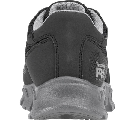 Men's Timberland PRO Powertrain Alloy Safety Toe ESD, , large, image 3