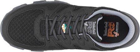 Men's Timberland PRO Powertrain Alloy Safety Toe ESD, , large, image 4
