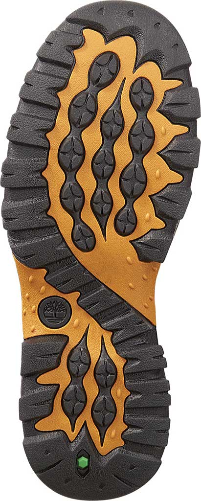 Boys' Timberland Mt. Maddsen Mid Waterproof Boot - Juniors, Dark Brown Full Grain Leather, large, image 5