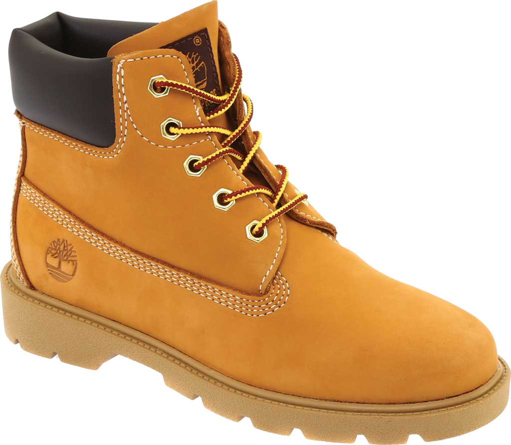 Children's Timberland 6 Inch Classic Boot Youth, , large, image 1