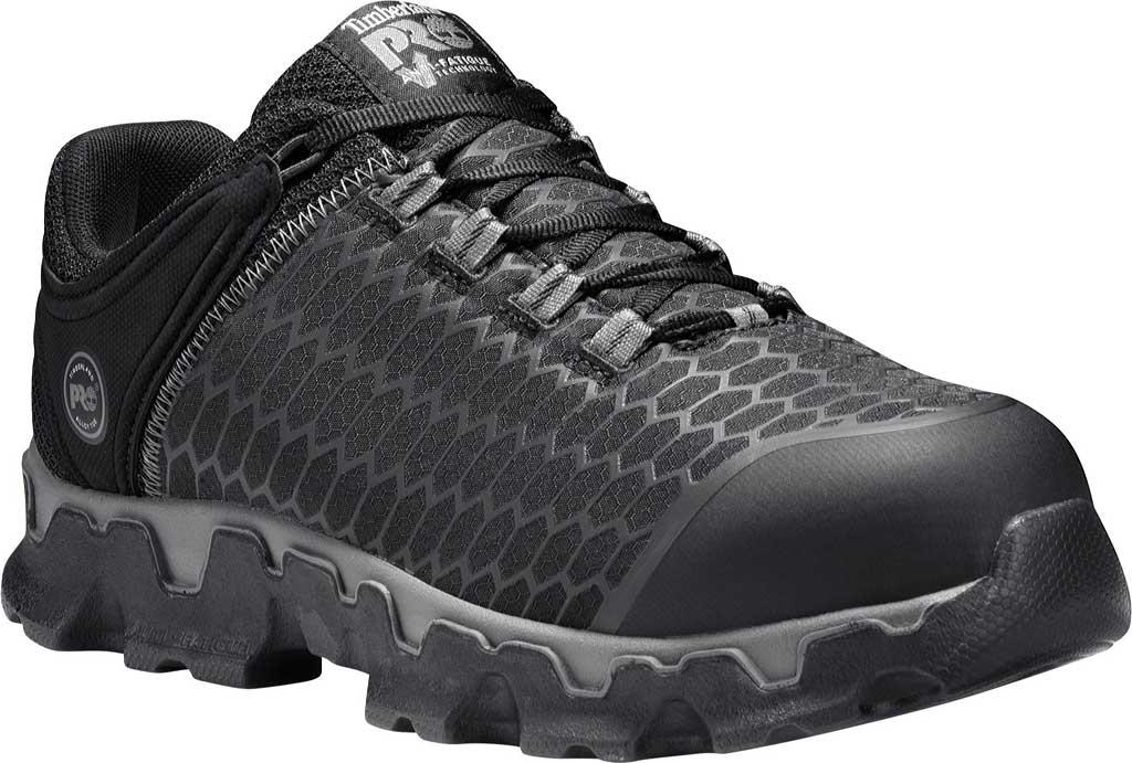Men's Timberland PRO Powertrain Sport Alloy Safety Toe SD Plus Shoe, , large, image 1