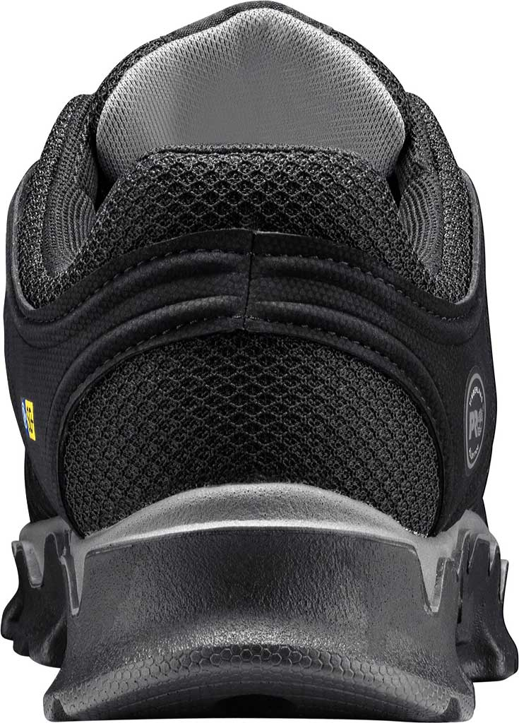 Men's Timberland PRO Powertrain Sport Alloy Safety Toe SD Plus Shoe, , large, image 4
