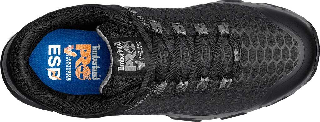 Men's Timberland PRO Powertrain Sport Alloy Safety Toe SD Plus Shoe, , large, image 5
