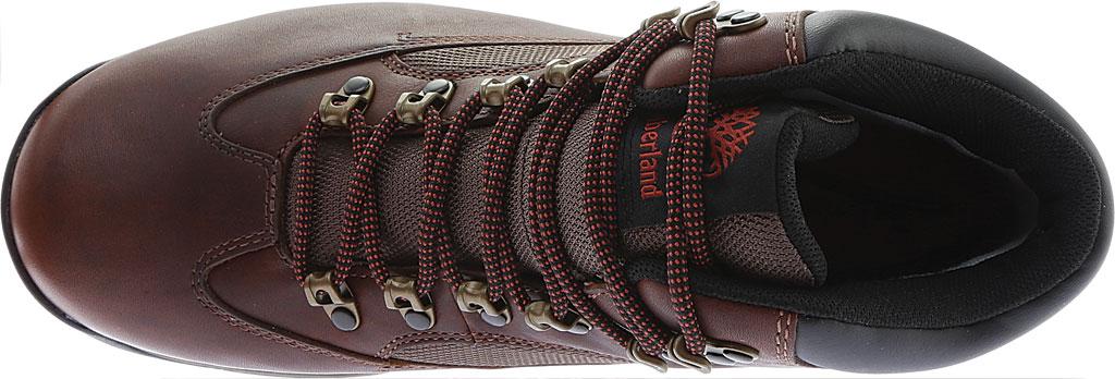 Men's Timberland Chocorua Trail 2.0 GORE-TEX Waterproof Hiking Shoe, Medium Brown Full Grain Leather, large, image 5