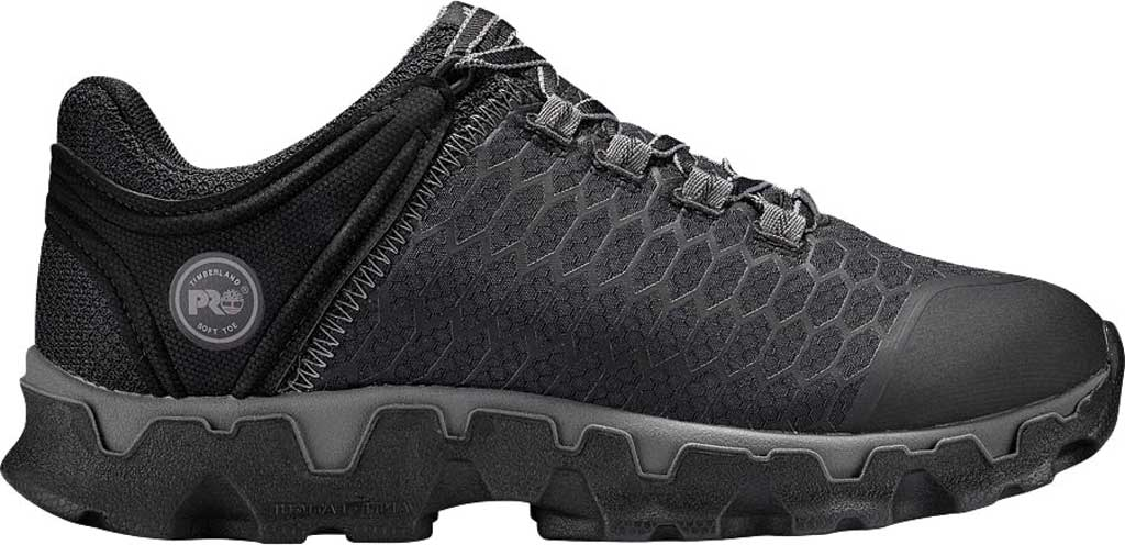 Women's Timberland PRO Powertrain Sport Alloy Toe EH Work Shoe, , large, image 2