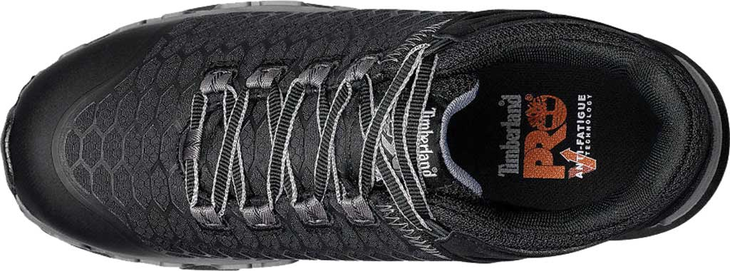 Women's Timberland PRO Powertrain Sport Alloy Toe EH Work Shoe, , large, image 4
