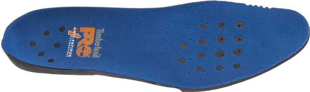 Timberland PRO Anti-Fatigue Technology ESD Footbed, Orange, large, image 1