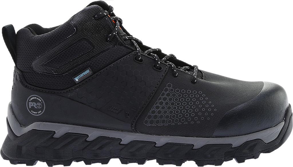 Men's Timberland PRO Ridgework Mid WP Composite Toe Work Boot, , large, image 2