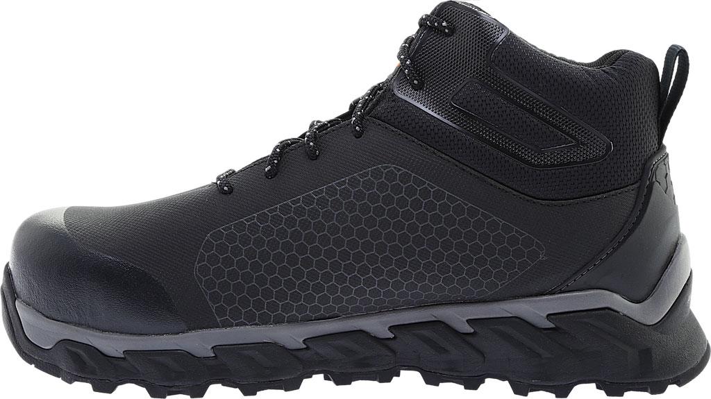Men's Timberland PRO Ridgework Mid WP Composite Toe Work Boot, , large, image 3