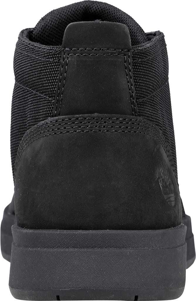 Men's Timberland Davis Square Fabric/Leather Chukka Boot, , large, image 3