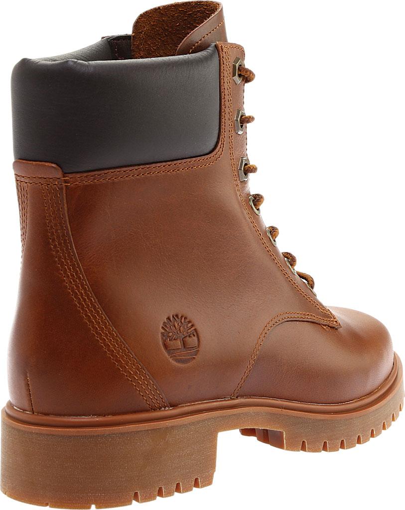 "Women's Timberland Jayne 6"" Waterproof Ankle Boot, Medium Brown Full Grain Leather, large, image 4"