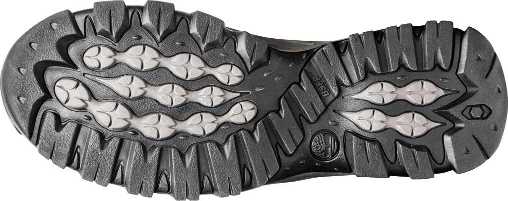 Men's Timberland PRO Keele Ridge Work Steel Safety Toe Boot, Brown Nubuck/Mesh, large, image 2