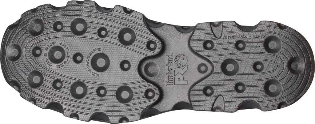 Women's Timberland PRO Powertrain Sport Alloy Safety Toe Oxford, Black Ripstop Nylon/Rose Gold Print, large, image 2