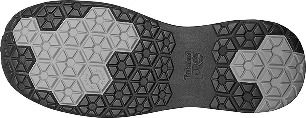 Men's Timberland PRO Drivetrain Mid Composite Safety Toe Boot SD35, Black Ripstop Nylon, large, image 2