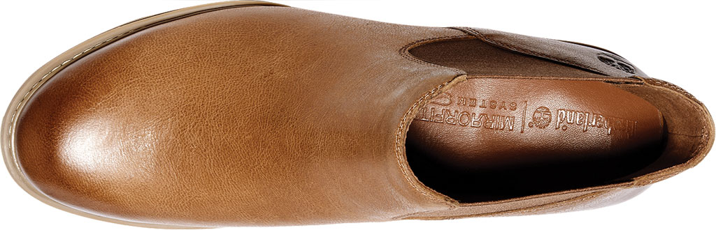 Women's Timberland Sutherlin Bay Low Chelsea Boot, Medium Brown Full Grain Leather, large, image 3