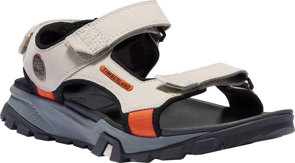 Men's Timberland Garrison Trail Double-Strap Active Sandal, , large, image 1