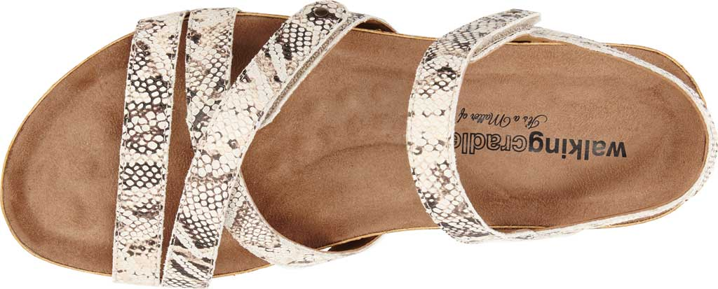 Women's Walking Cradles Pool Strappy Sandal, , large, image 6
