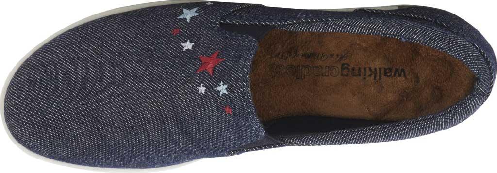 Women's Walking Cradles Orleans Sneaker, , large, image 5