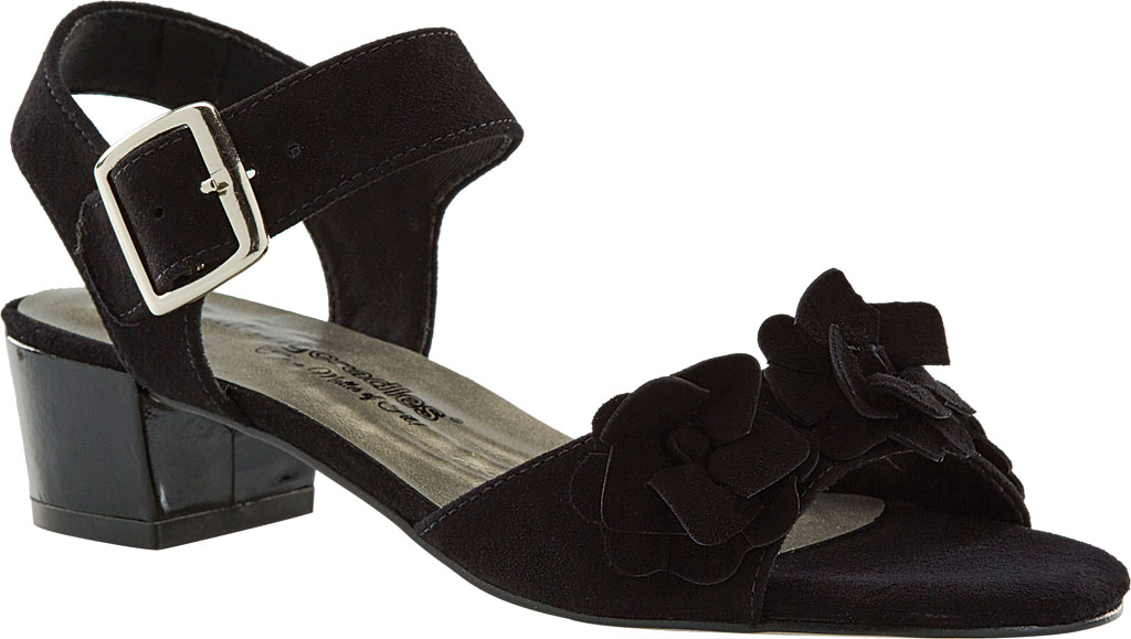 Women's Walking Cradles Michelle Quarter Strap Sandal, , large, image 1