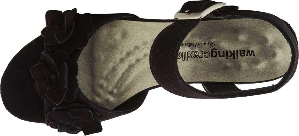 Women's Walking Cradles Michelle Quarter Strap Sandal, , large, image 5