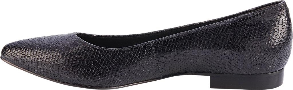 Women's Walking Cradles Reece Pointed Toe Flat, , large, image 3