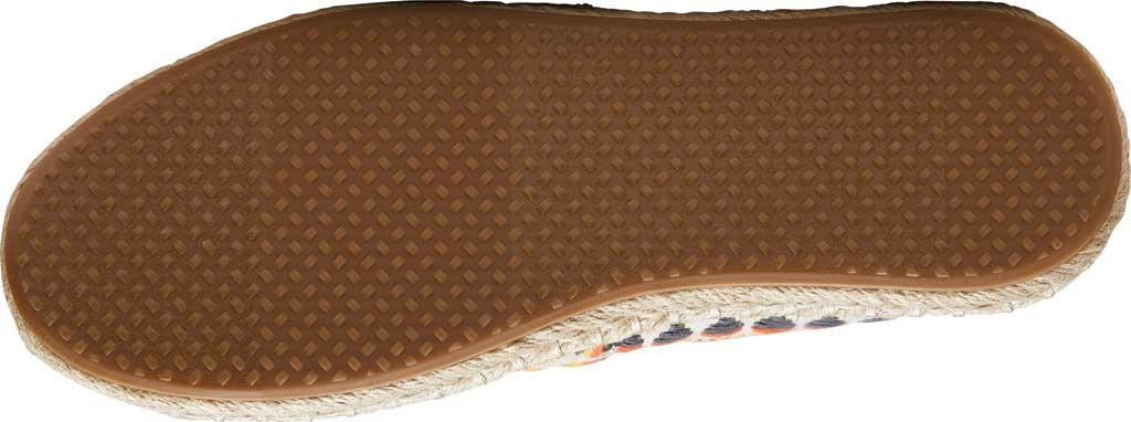 Women's TOMS Alpargata Rope Slip On Espadrille, Natural/Multi Global Woven Fabric, large, image 4