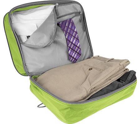 Travelon Expandable Packing Cube, Lime, large, image 1