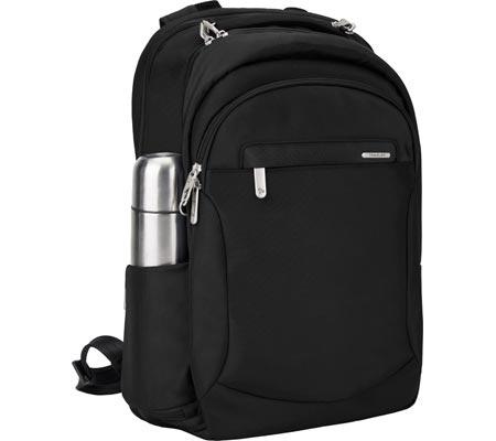 Travelon Anti-Theft Classic Large Backpack, Black, large, image 1