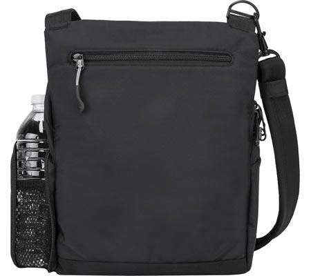 Travelon Anti-Theft Active Tour Bag, Charcoal, large, image 2