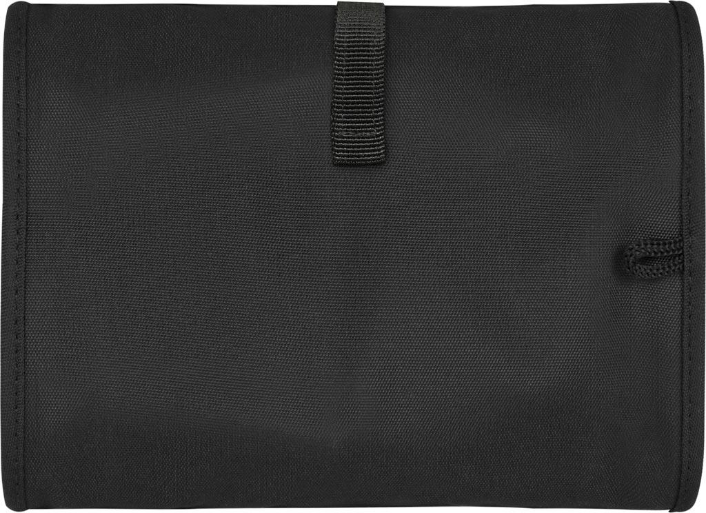 Travelon Trifold Wet/Dry Quart Bag with Bottles, Black, large, image 3