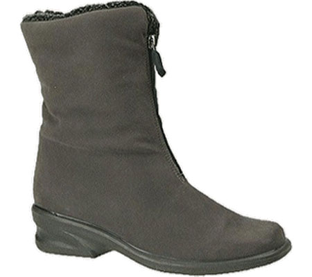 Women's Toe Warmers Michelle, Taupe, large, image 1