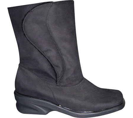 Women's Toe Warmers Abby Boot, , large, image 1