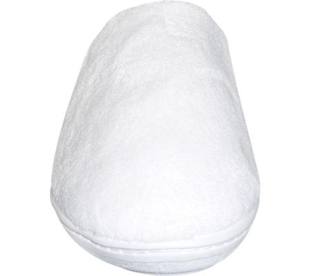 Women's Tender Tootsies Maria (2 Pairs), White, large, image 4