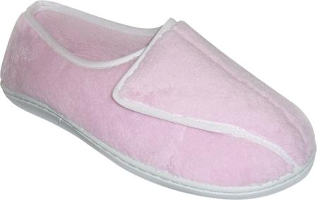 Women's Tender Tootsies Vickie (2 Pairs), Pink, large, image 1