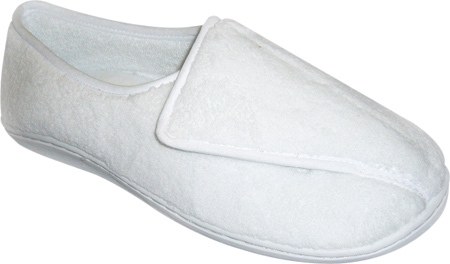 Women's Tender Tootsies Vickie (2 Pairs), White, large, image 1