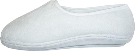 Women's Tender Tootsies Vickie (2 Pairs), White, large, image 3