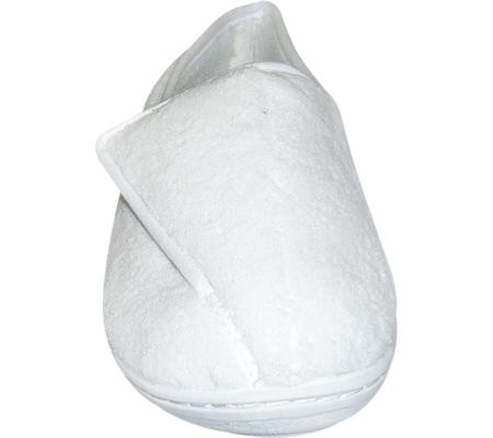 Women's Tender Tootsies Vickie (2 Pairs), White, large, image 4