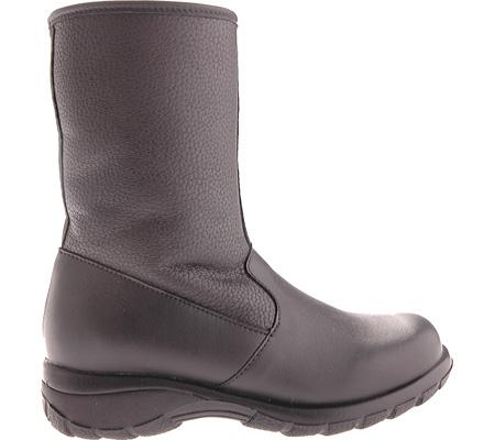 Women's Toe Warmers Shield, Black, large, image 2