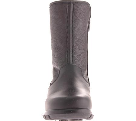 Women's Toe Warmers Shield, Black, large, image 4