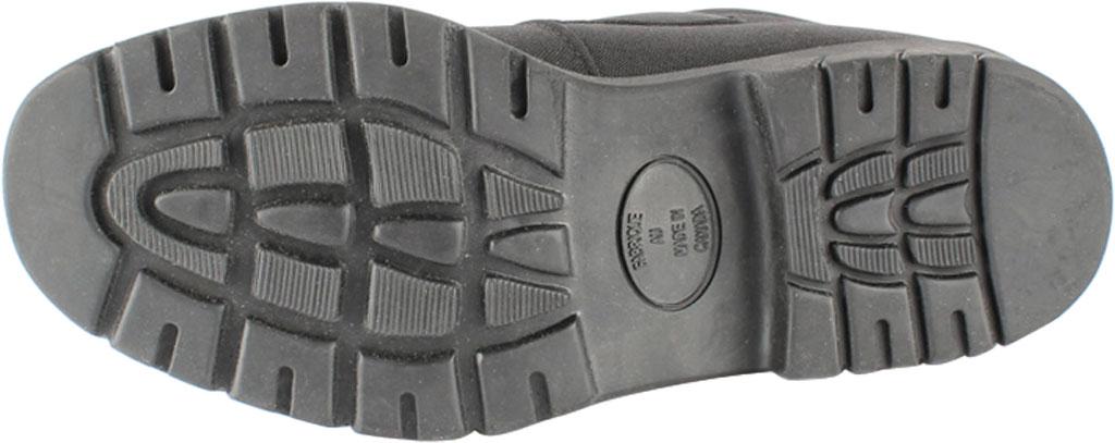Men's Toe Warmers Hike Waterproof Ankle Boot, Black Polyurethane, large, image 3