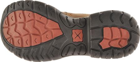 Women's Twisted X WAB0001, Distressed Saddle/Distressed Leather, large, image 7