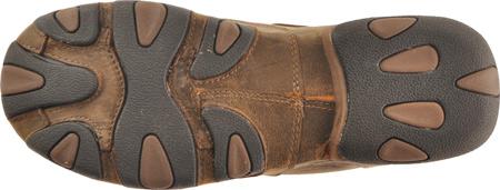 Men's Twisted X MDMS001 Leather Slip-On Driving Moc, Bomber, large, image 7